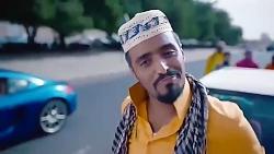 طنز عربی شاد