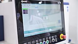 scm accord 42 fx - cnc machining centre