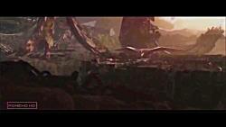 فیلم انتقام جویان 4 ؛ تئ...
