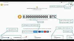 آموزش گرفتن ارز دیجیتال – Bitcoin بیت کوین