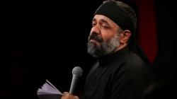 نماهنگ سلام من به حسین و کربلای حسین از حاج محمود کریمی