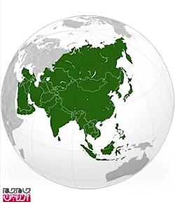 نرخ گرسنگی و سوءتغذیه در قاره آسیا