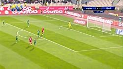 خلاصه بازی ایران 2 - بولیوی 1 - دوستانه بین المللی