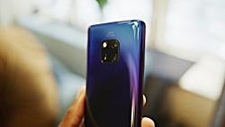 نگاهی به به موبایل Huawei M...