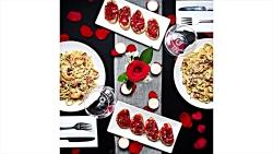 ایده شام دو نفره: پاستا میگو با سس الفردو