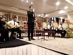عروسی مذهبی با موسیقی س...
