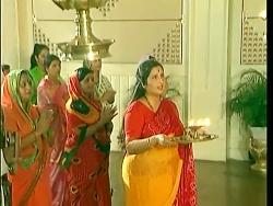 مراسم مذهبی هندو ها