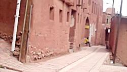 کارناوال | روستای ابیان...