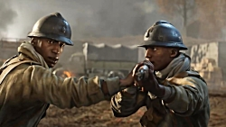جذاب ترین تریلر بازی Battlefield V در بخش داستانی