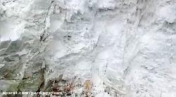 معدن گچ پردیس سمنان