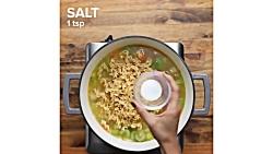 8 ایده شام با مرغ - آسان,سریع و خوشمزه