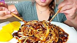 چالش غذا خوری#6