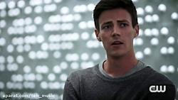 سریال The Flash تریلر