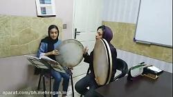 برگزاری کلاس های موسیق...