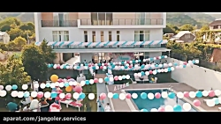 برگزاری جشن تولد با تم ...