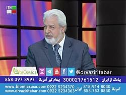 دکتر وزیری تبار - بیماران درمان شده سکته قلبی و دیابت