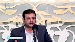 استاد رائفی پور/ راز برخورد با پلیس ایران