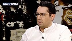پاسخ احمدی به انتقادات ...
