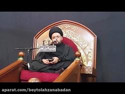 مقدمه لیله السابع – الخطیب سیدنورسیدباقر