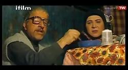 پایتخت 1 - دعوای نقی و ارسطو؟!!!
