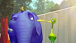 انیمیشن کوتاه زیبای