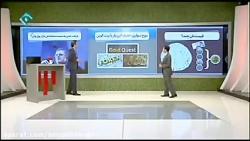 سوتی صدا و سیما در کانال یک سیما با مهندس رامین