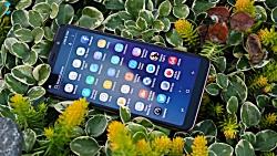 Samsung Galaxy A7 2018 Review - A Premium ...