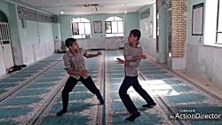 فیلم هندی در مدرسه ایرا...