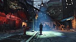 Fallout 4 | تریلر رسمی (PEGI)