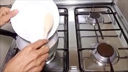 آشپزی : طرز تهیه سوهان ک...