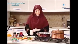 آشپزی : طرز تهیه پلو هفت...
