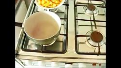 آشپزی : طرز تهیه مربای ک...
