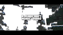 """We Are the Danger"" - A Minecraft Original Music Video ♫"