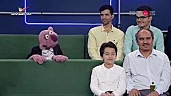 جناب خان در حضور بانوان...