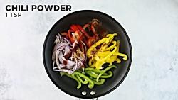 10 طرز تهیه شام در خانه
