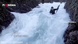 سیاره انسان - اقیانوس ها : ریسک خطر مرگ برای شکار بارناکل گردن غازی
