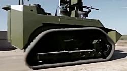 اخرین فناوری های نظامی ...