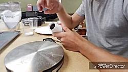 ساخت موشک شکری