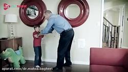 کودکان میبینند، کودکان یاد می گیرند