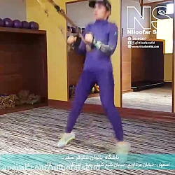 آشنایی با ورزش کومبو