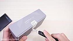 بررسی و معرفی Sony Xperia XZ2 P...