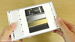 بررسی و معرفی Sony Xperia Z5 Pr...