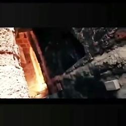 حمله ایران به اسراییل