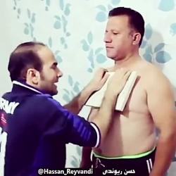 چسبناک ترین مرد ایران