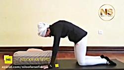 آشنایی با ورزش یوگا