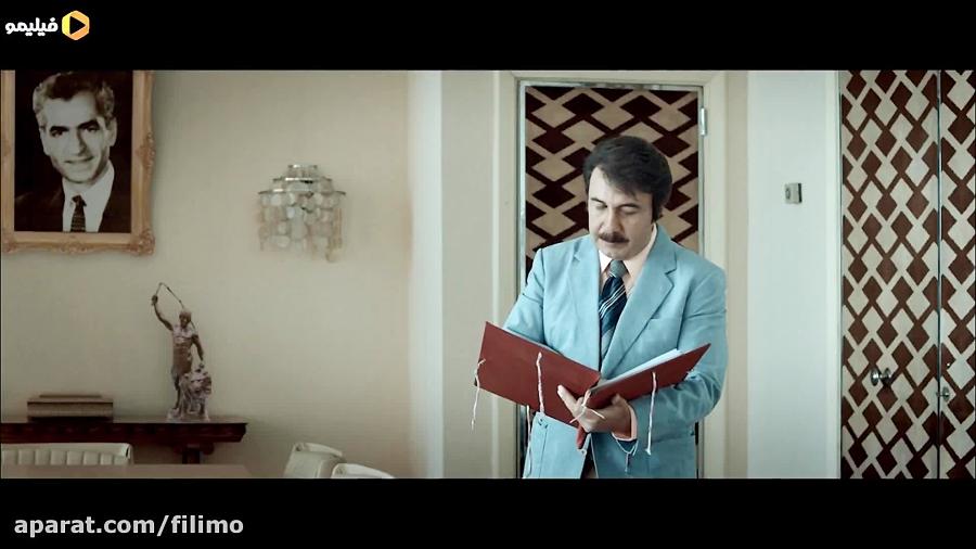 «مصادره» با بازی رضا عطاران و هومن سیدی