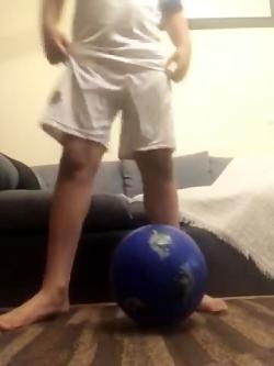 اموزش فوتبال (قسمت اول)...