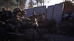 تریلر رسمی بازی World War 3