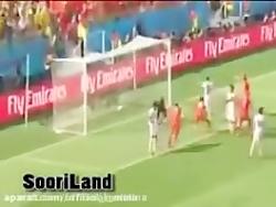 تبلیغات جام جهانی