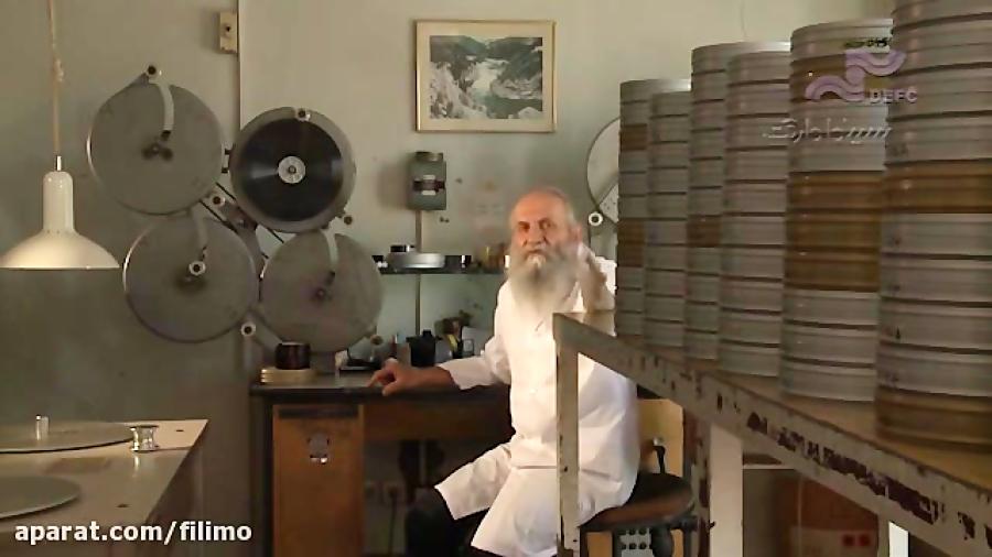 آنونس فیلم مستند «خاطرات نگاتیو»